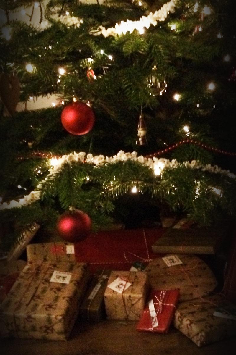 Noël en 2015