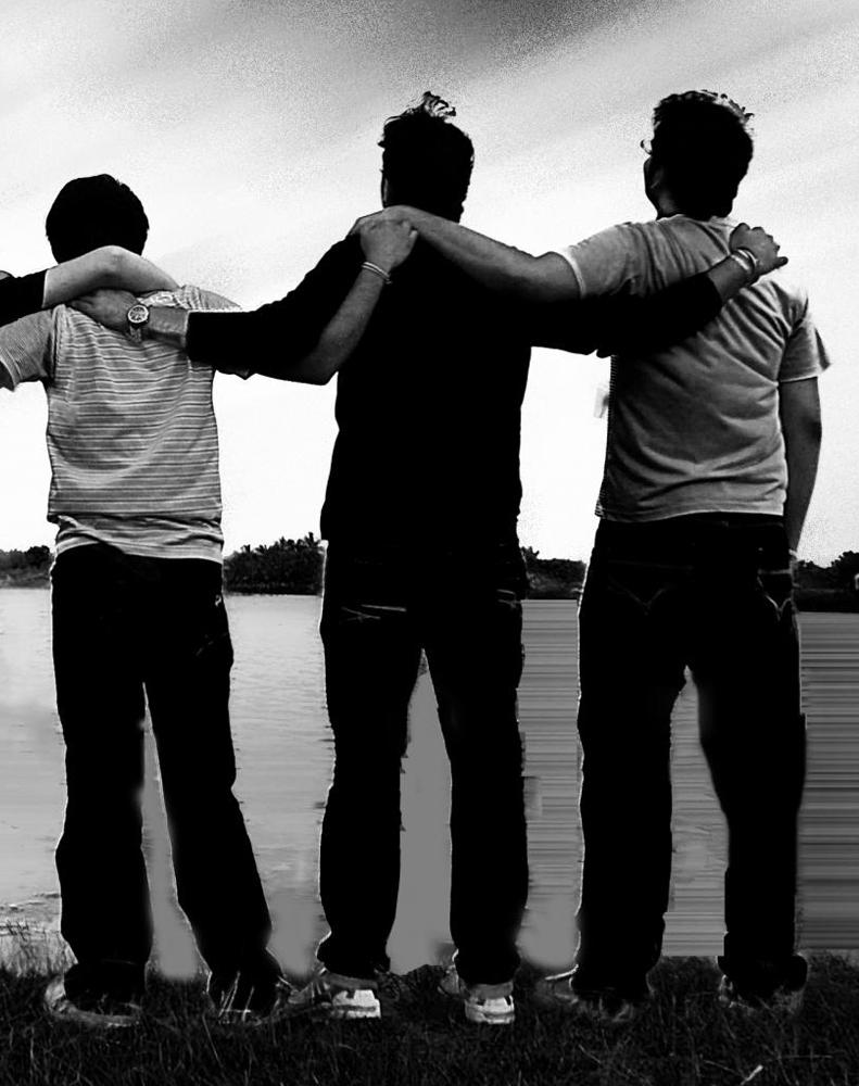 Nos amis